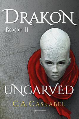 drakon, book2, caskabel, amazon, fantasy, epic, series,