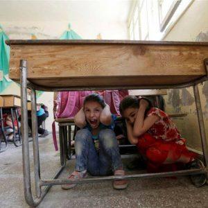 Children in Syria